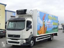 Camión frigorífico Volvo FL290*Euro5*Schalter*Lamberet* Supra 450*