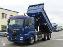 Camion MAN TGS 26.440*Euro5*Klima*6x2*480*460 benne occasion