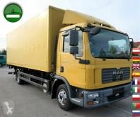 Camion fourgon MAN TGL TGL 12.240 4x2 BL LBW AHK