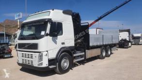 Camion plateau standard Volvo FM 380