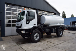 Camion Iveco EUROCARGO ML150E24WS ADR FUELTANK TRUCK 9000 LITER – NEW 2