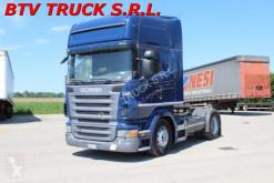 Nyergesvontató Scania R 480 TRATTORE STRADALE EURO 4 használt