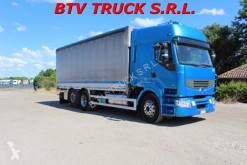 Renault truck Premium PREMIUM 420 DCI MOTRICE CENT. MT 7,25 COMPL 260