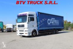 Camion MAN TGA TGA 26 460 XXL MOTRICE CENTINATA 3 ASSI occasion