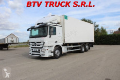 Mercedes Actros ACTROS 25 36 ISOTERMICO CON GANCERE CARNE EURO 5 truck used