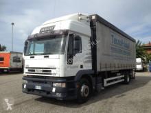 Vrachtwagen Iveco Eurotech Eurotech 190E31 tweedehands