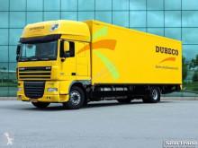 Camion frigo DAF FA XF105.460 SSC FLOWERS