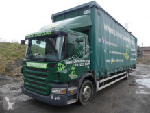 Camion Scania P230 fourgon occasion