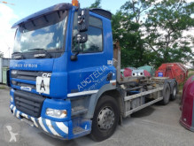 Camion porte containers DAF CF85.380