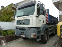 Camion MAN TGA SH 26 FD porte containers occasion
