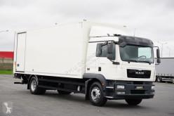 Camion isotherme MAN TGM - / 18.340 / E 5 / IZOTERMA + WINDA / ŁAD. 9000