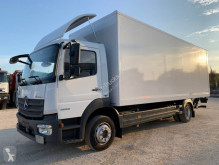 Camion furgone Mercedes Atego