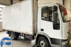 Camion Iveco EUROCARGO 75 E 14 furgon second-hand