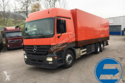 Mercedes MERCEDES-BENZ ACTROS 2536 truck used refrigerated