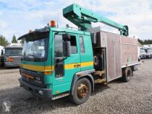 Camion Volvo FL611 4x2 Versalift Skylift