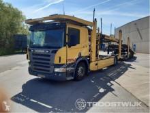 Scania PRT autres camions occasion