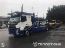 Camion Volvo Metago Pro