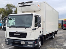 MAN TGL 12.220 Thermo King Tiefkühlkoffer Euro 5 truck used refrigerated