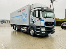 MAN TGS 26.360 TGX , TGM , SUPER STAN ! truck used refrigerated