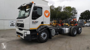 Camion Volvo FE 320S 6X2R