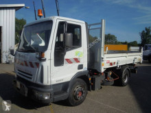 Camion tri-benne Iveco Eurocargo 100 E 17