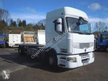 Renault Premium 430.19 truck used container