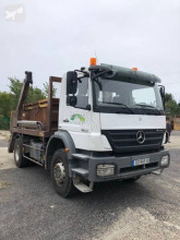 Camion Mercedes Axor 1833 KN multibenne occasion