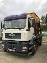 Camión multivolquete MAN TGA 19.310