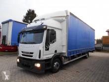 Camion rideaux coulissants (plsc) Iveco Eurocargo 120 E 25 K tector