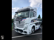 Camion Mercedes Actros 5 1853 LS second-hand