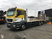 Camion porte engins MAN TGS 26.360