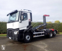 Camion Renault Gamme C polybenne occasion