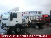 Camion châssis MAN LE 8.180 C Fahrgestell mit *SCHLAFKABINE*