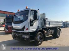 Camion tri-benne Iveco EUROCARGO M180 E32K*MEILLER-AUFBAU*WIE NEU*