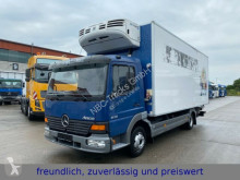 Camion Mercedes * ATEGO 815 * THERMO KING TS 200 * ANALOG TACHO frigo occasion