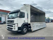 Volvo LKW Pritsche Getränkewagen * FM 340 * GETRÄNKEKOFFER * ANALOG TACHO *