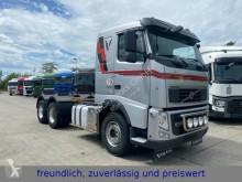 Camion châssis Volvo * FH 500 * MANUEL * 6x4 * BLATT & BLATT *