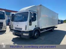 Camion fourgon Iveco * 120 E22 * KOFFER * MBB BÄR 1,5 TON * EURO 4 *