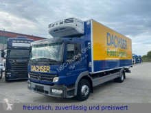 Mercedes LKW Kühlkoffer ATEGO 1523L*THERMOKING TS-300*AUS 1.HAND