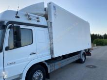 Camión frigorífico mono temperatura Mercedes Atego 1323 NL 48 C