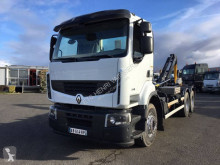 Renault hook arm system truck Premium Lander 450 DXI