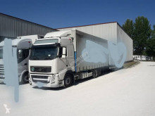 Camion Volvo FH 500 fourgon occasion