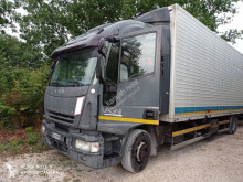 Camion centinato alla francese Iveco Eurocargo 150 E 28
