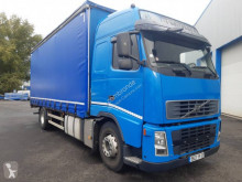 Volvo FH 480 truck used tautliner