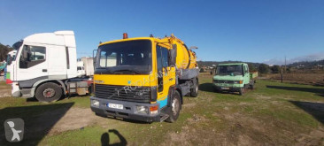 Camion Volvo FL6 619 aspirateur occasion