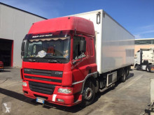 DAF insulated truck CF85 360