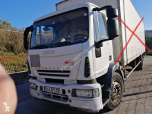 Camion furgone Iveco Eurocargo 190 E 25 P tector