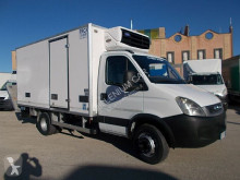 Iveco haszongépjármű hűtőkocsi Daily Iveco - DAILY 60C15 FRIGO ATP FRC PEDANA IDRAULICA - Frigo