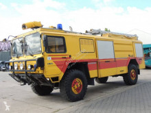 Camión bomberos camión cisterna incendios forestales MAN KAT1