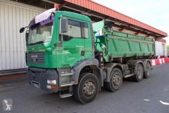 Camion bi-benne MAN 35.410